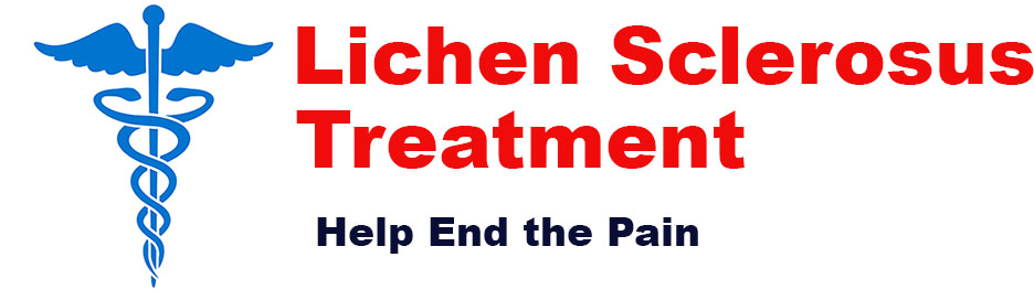 Lichen Sclerosus Treatment